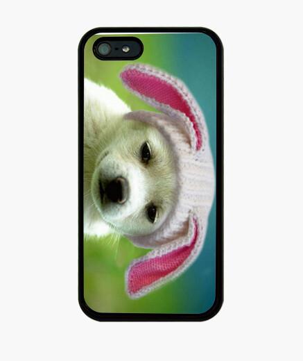 Funda iPhone Bunny dog