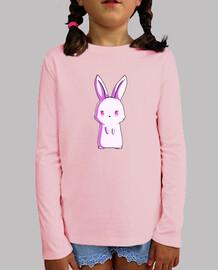 Bunny Pink Kawaii