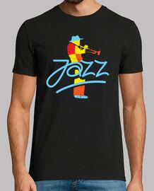 bunter jazzman