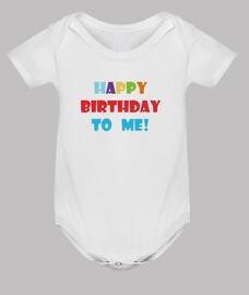 buon day nascitazione per me / felice i