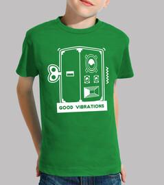 buone vibrazioni