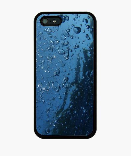 Funda iPhone Burbujas - iPhone 5