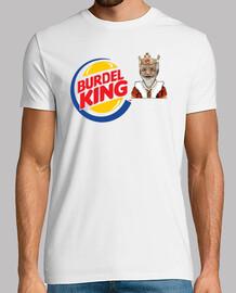 Burdel king!