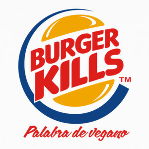 Burger Kills T-shirts