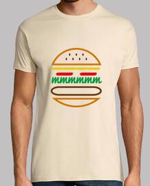 burger linien