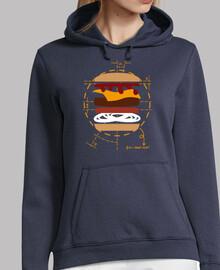 burger vitruvien