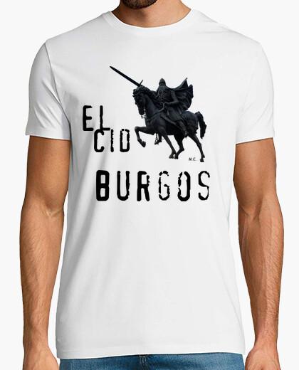 Camiseta Burgos
