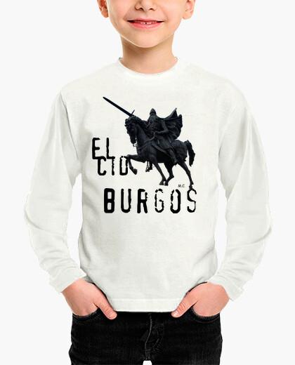 Ropa infantil Burgos