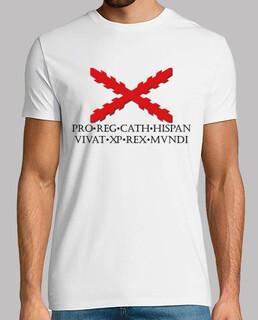 burgundy cross monarchy
