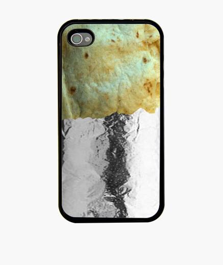 Funda iPhone burrito!