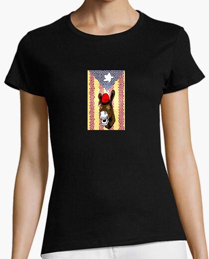 Camiseta BURRO 2