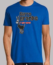 burro grande SC