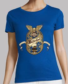 burrobirra t-shirt da donna