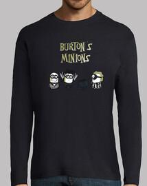 Burton's s