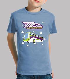 Bus Lightyear