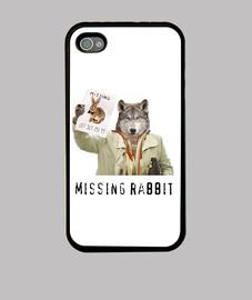 Buscando al conejo