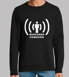 buscando conexion (para chico)
