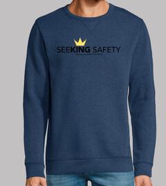 buscando seguridad (jesus)