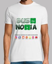 Camisetas Busco Novia Más Populares Latostadora