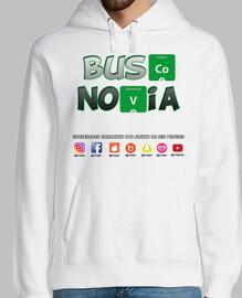 Busco Novia @pringao