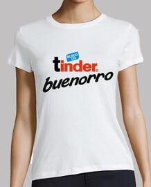 Busco un Tinder
