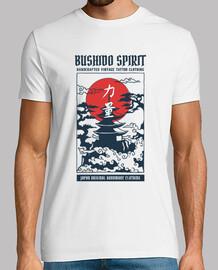 Bushido Spirit 2