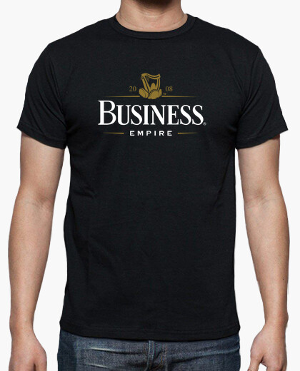 Business Empire t-shirt