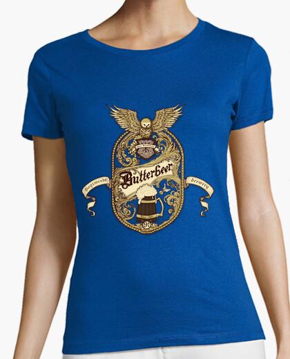 Butterbeer shirt girl t-shirt
