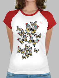 Butterfly A