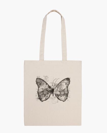 Borsa butterfly effect