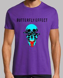 BUTTERFLY EFFECT X SKULL LSD