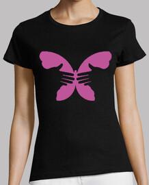 Butterfly Hands