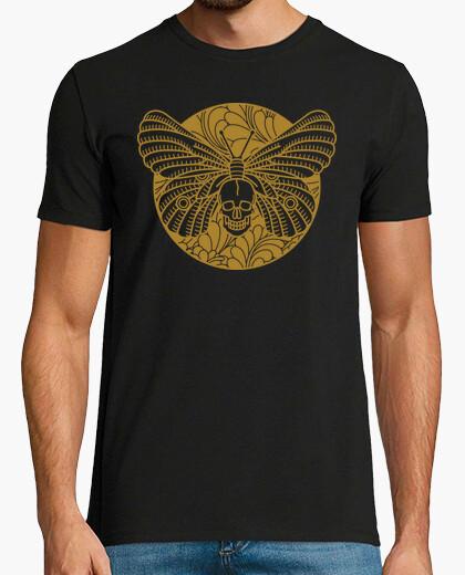 T-shirt butterskull