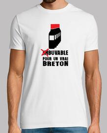 Buvable pour un vrai breton