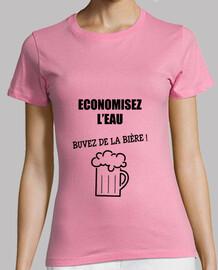 Buvez de la bière / Alcool