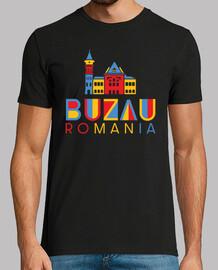 buzau rumania