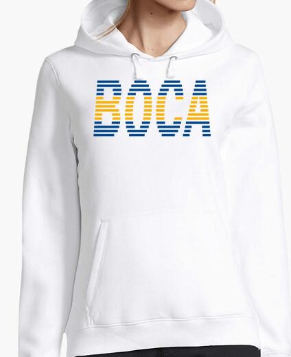Jersey buzo Boca Juniors - nº 484516 - Jerséis latostadora a3d0d200da9c4