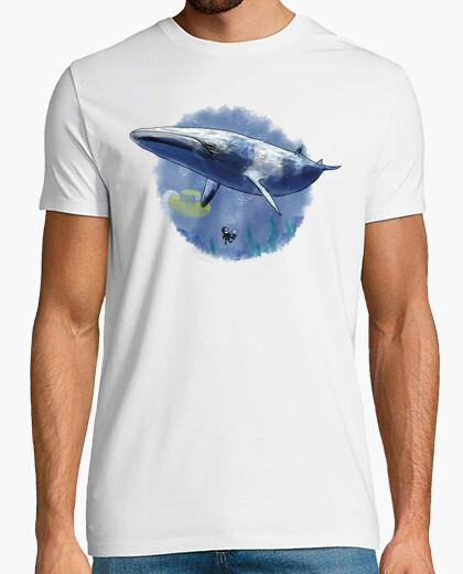 Camiseta Buzo by Calvichi's [WEB]