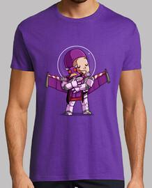 buzz - t-shirt da uomo
