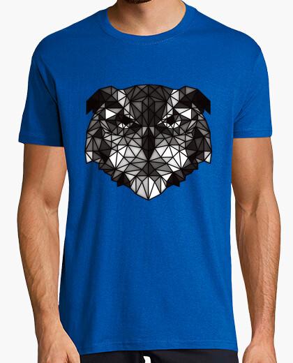Camiseta bw búho