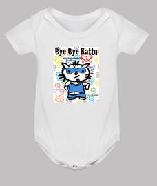 Bye Bye Kattu fondo