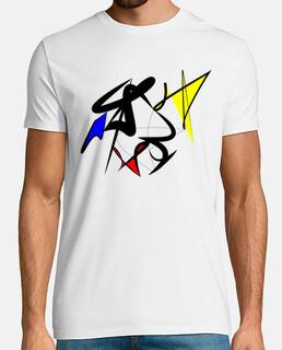 ByNaud Camiseta