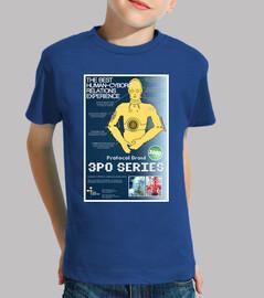 C-3PO - niño