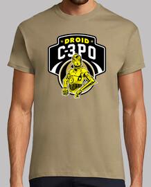 C-3PO (La Guerra de las Galaxias)