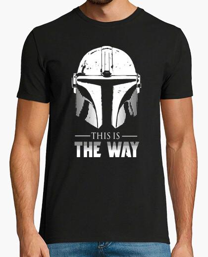 Tee-shirt c39est comme ça