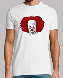 c'est le clown
