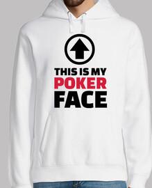 c39est mon visage de poker
