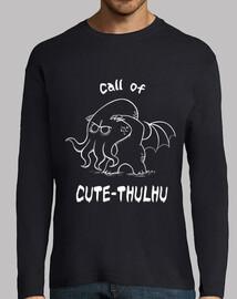 C'Thulhu - Camiseta manga larga
