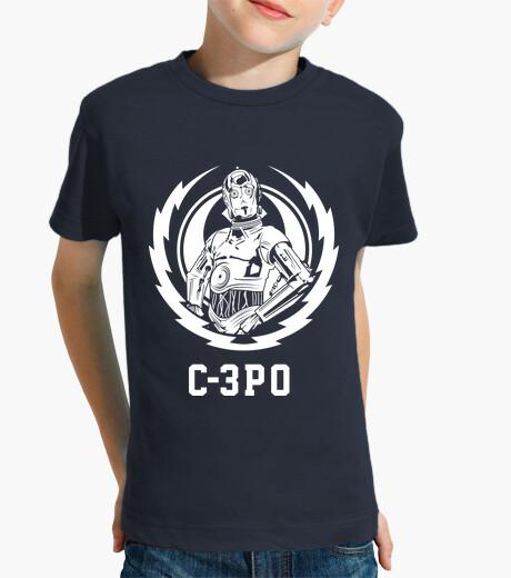 Ropa infantil C3PO