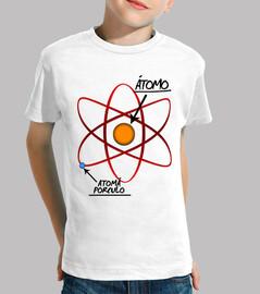 c atome. clair